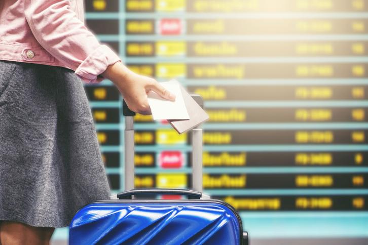 Cele mai noi reguli de călătorie